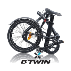 B'Twin Bikes - Decathlon