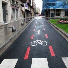Bicicletas: Notoriedade e Infraestrutura